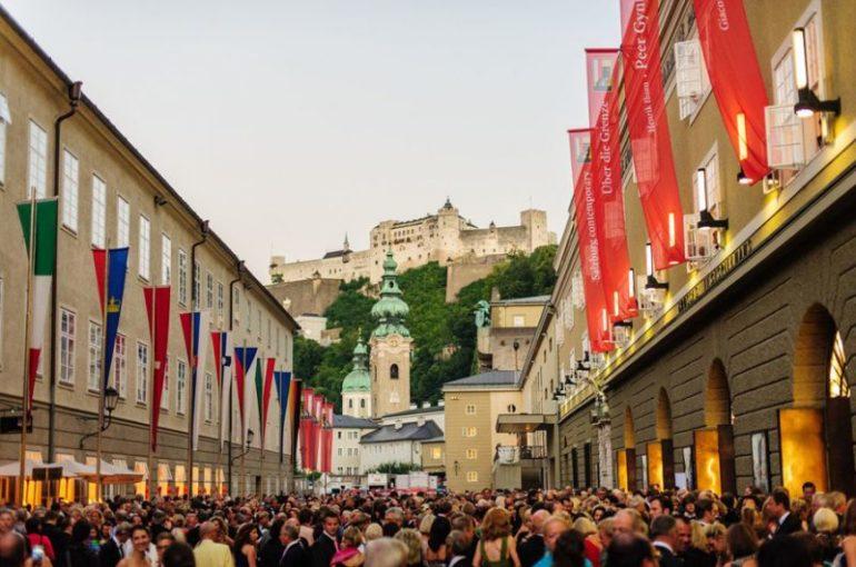SalzburgFestival
